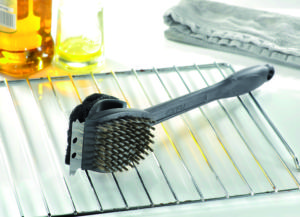 Barbecue brush 3-i-1 (G89160)