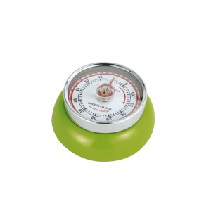 Zassenhaus Speed timer, lime (Z072259)