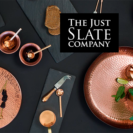 THE JUST SLATE CO.